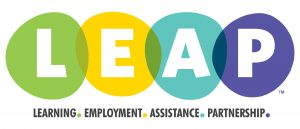 LEAP Learning Employment Assistance Partnership